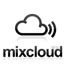 Follow us on Mixcloud