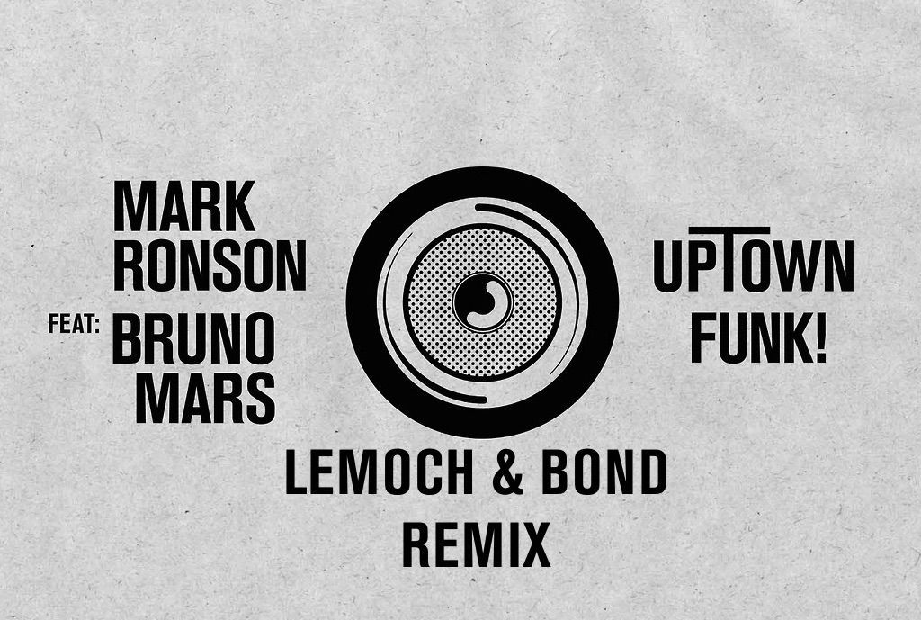 Uptown Funk Remix COVER