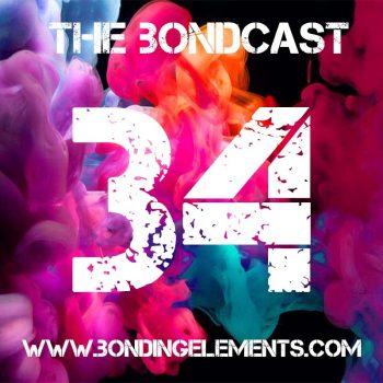The Bondcast EP034