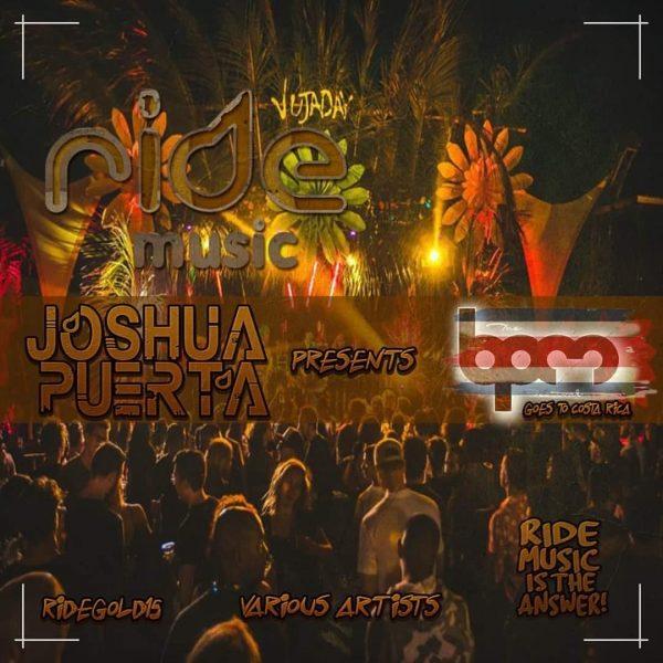 BPM Festival Costa Rica – Various Artist –